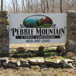 Pebble Mountain Campground